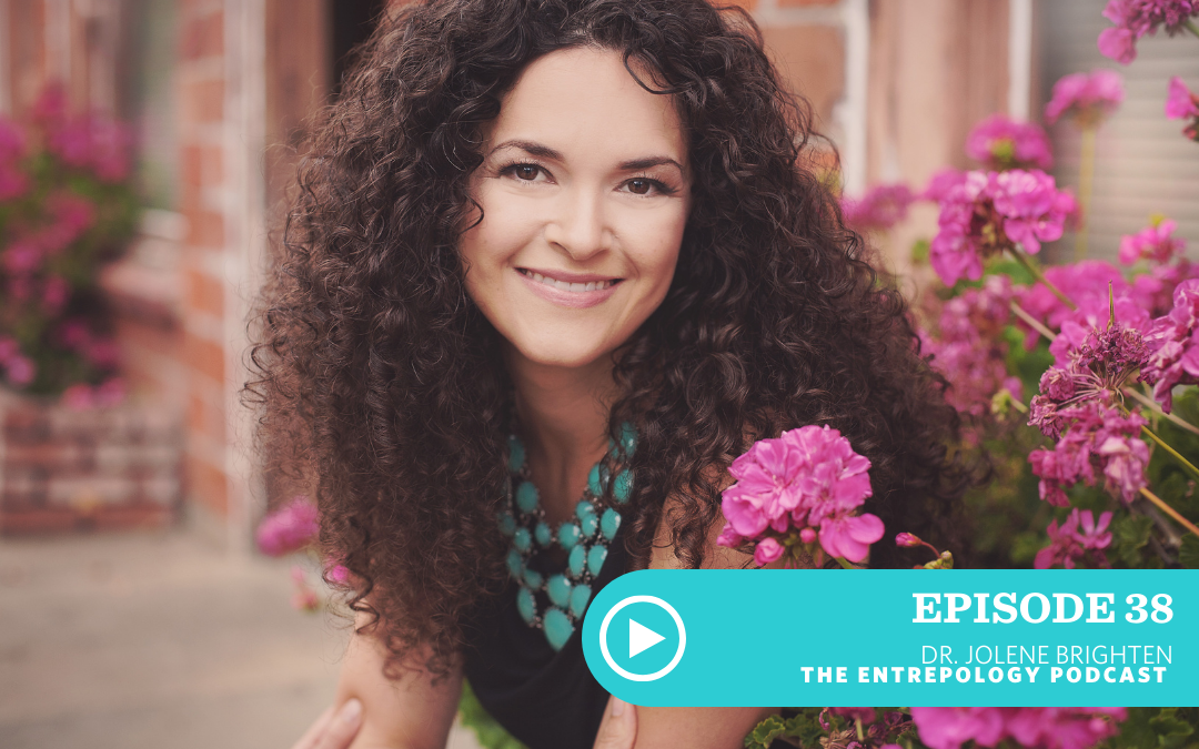 EPISODE 038: THE PILL: WHAT YOU NEED TO KNOW WITH DR. JOLENE BRIGHTEN, ND