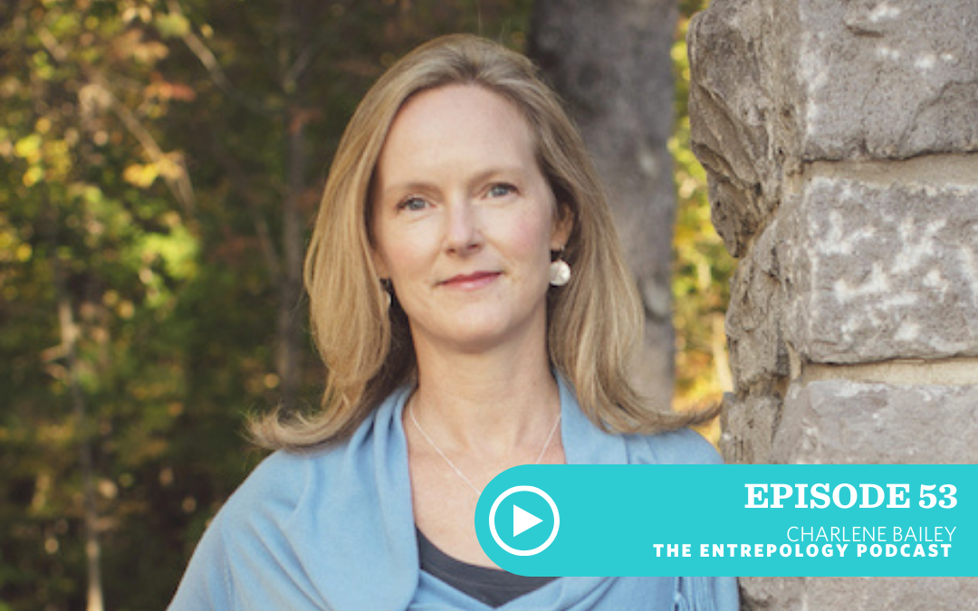 Episode 053: What Leadership & Health Habits Have In Common with Paula Pyne