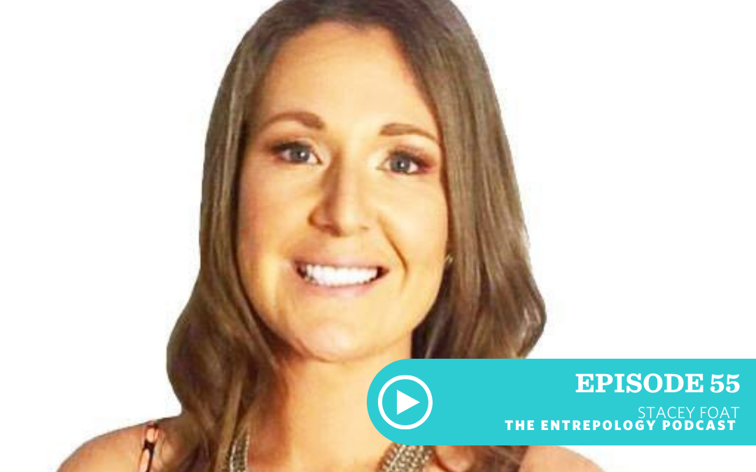 Episode 055: Can We Prevent Breast Cancer? with Stacey Foat