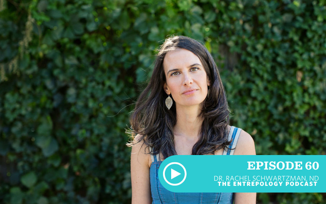 Episode 060: Picky Eaters and Business Building with Dr. Rachel Schwartzman, ND