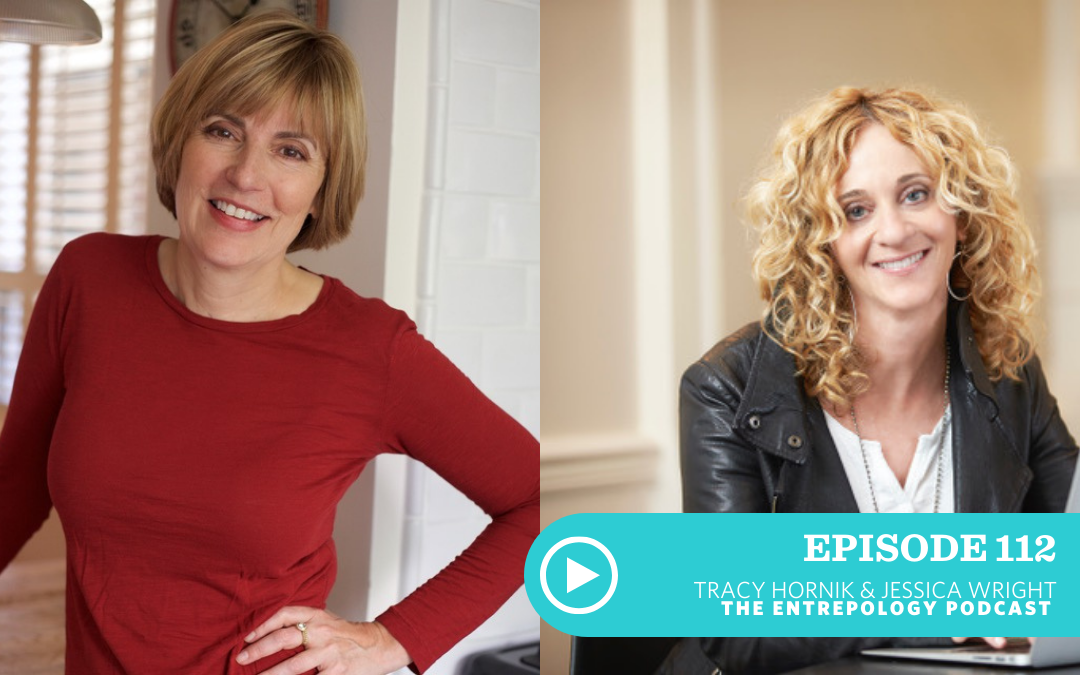 Episode 112: The Makings of a Successful Female Entrepreneur with She's on Top