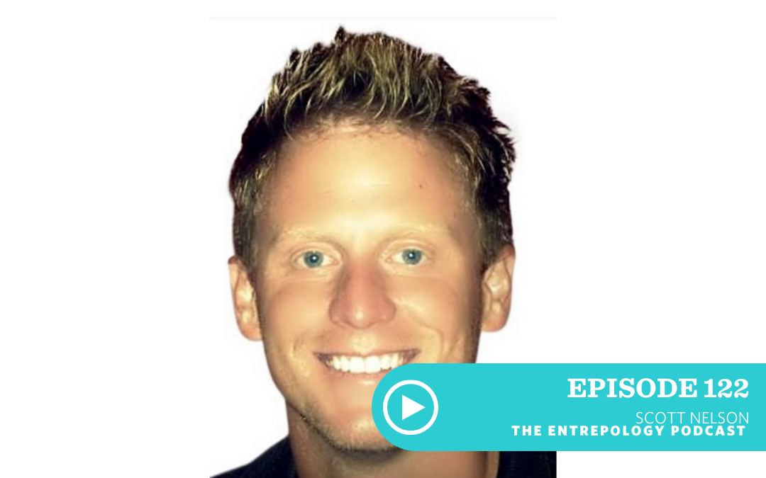 Episode 122: Body: How Toxic Light is Depleting Your Energy… and What to Do About It, with Scott Nelson