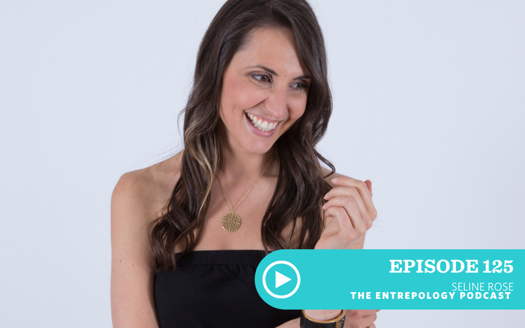 Episode 125: BODY: Ninja Health Moves for the Busy Entrepreneur with Selina Rose