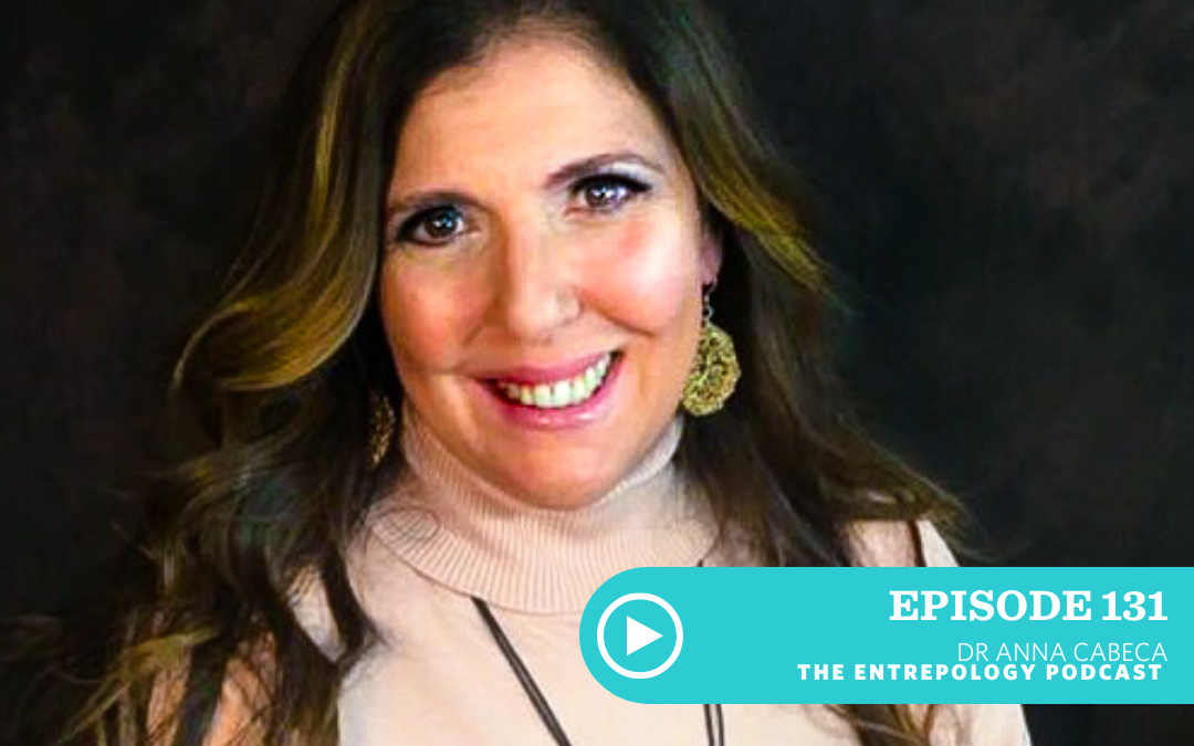 Episode 131: Body: Leveraging a Fresh Take on the Keto Lifestyle to Optimize Your Life, Business and Hormones, with Dr. Anna Cabeca