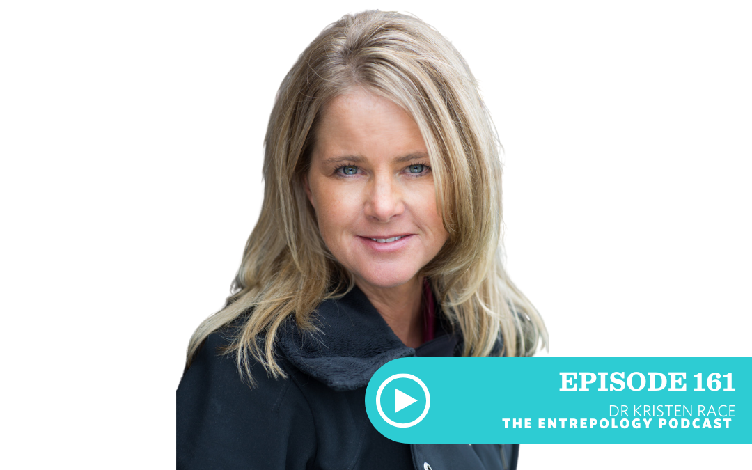 Episode #161 – Body: Using Mindfulness to Increase Productivity, Flow, and Brain Power in Less Than 15 Minutes Per Day with Kristen Race