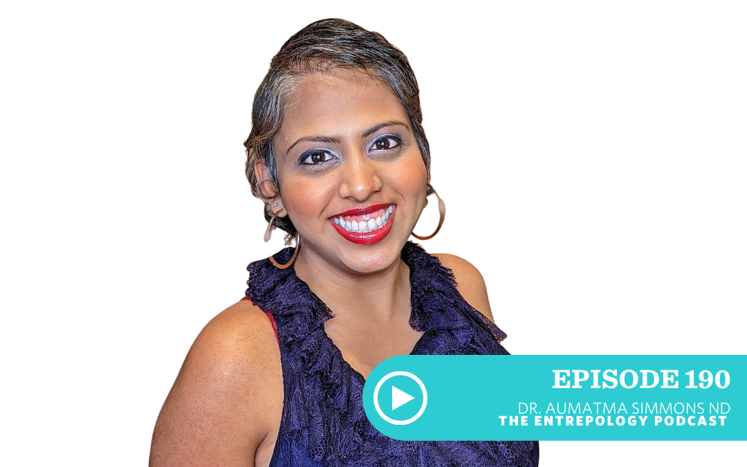Episode 190 – Body: How to Achieve Optimal Fertility and Fast-Track Your Pregnancy Over the Age of 35 with Dr. Aumatma Simmons