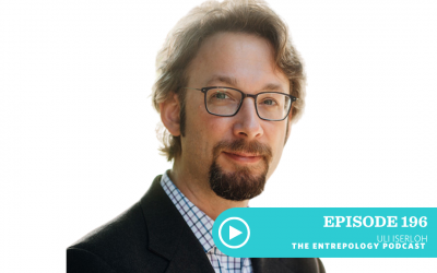 Episode 196 – Biz: What Every Entrepreneur Needs to Acknowledge and Address in Their Business Marketing with Uli Iserloh