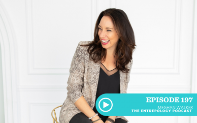 Episode 197 – Badass: 10 Things I Learned Stepping Waaaaay Outside of My Comfort Zone