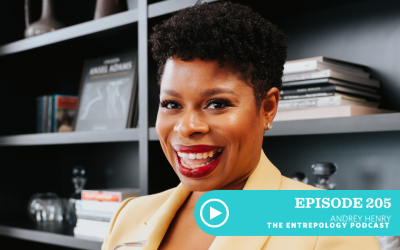 Episode #205 – Biz: The Biggest Legal Mistakes Made by Small Business Owners and Why the Right Lawyer Does More for Peace of Mind Than the Spa with Andrea Henry