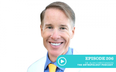 Episode 206 – Body: The Biggest Breakthrough in Thyroid Science in the Last Fifty Years with Dr. Alan Christianson