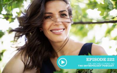 Episode 222 – Special Edition: Disrupting Healthcare Through Entrepreneurship with Michelle Peris