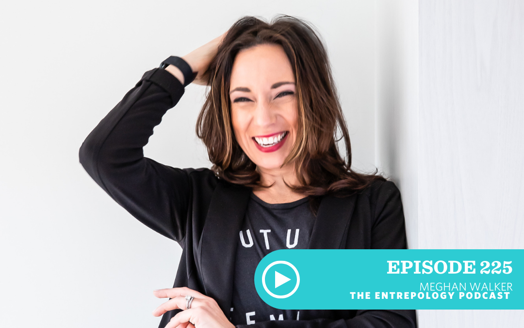 Episode 225 – Badass: How I Set My Own Rules and Break the Ones That Don't Serve Me — a Solo Episode Focused on Goals and Performance
